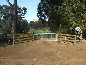 Muradup 1.1 acres. Great Location, Peace & Quiet. New Big Shed. Kojonup Pallinup Area Preview