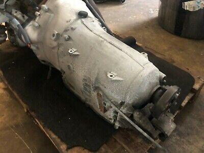 722602 Automatikgetriebe Getriebe MB W202 W208 W210 C/E-Klasse 200  124.710km