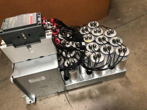 Eaton 9315 225-300 kVA AC Capacitor Assemblies W/O CAPS