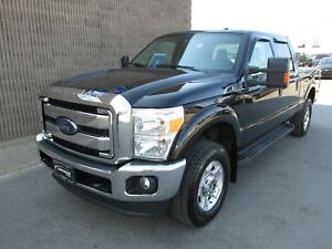 Ford Super Duty F-250 SRW 4 RM, Cabine multiplaces 156 po,XLT