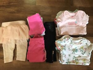 Baby Girls 3-6 Month Clothing