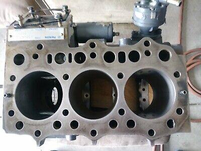 Perkins Diesel Engine 3 Cylinder 100 Series 103-10engine Block Mains Kd31401u