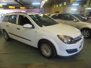 2006 Holden Astra CD Wagon Wangara Wanneroo Area Preview