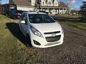 2013 Chevrolet Spark 1LT //Accident Free//