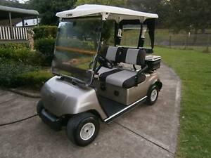 Golf Cart - 2008 - Very Good Condition. Runs Great. Bargain Price neg.