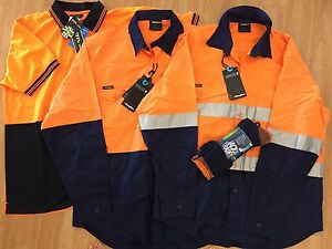 Brand New Hi-Viz Workwear Bundle Never Worn Redland Bay Redland Area Preview
