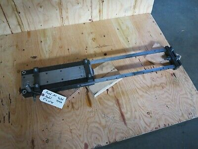 Rapid Air Air Feed For Punch Press 3 Wide Approx. 10 Stroke
