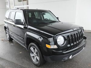 2016 Jeep Patriot NORTH EDITION  AWD CUIR TOIT