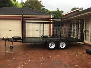 Cheap trailer hire.  St Agnes Tea Tree Gully Area Preview