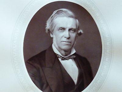 1880   William Bowman   Woodburytype Photo   Medicine   Bowmans Capsule  Nephro