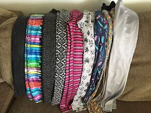 Girls Clothes - size 7/8