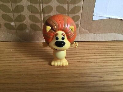 Raa raa The Noisy Lion Ra ra Figure use with playset g1 for sale  Shipping to Ireland