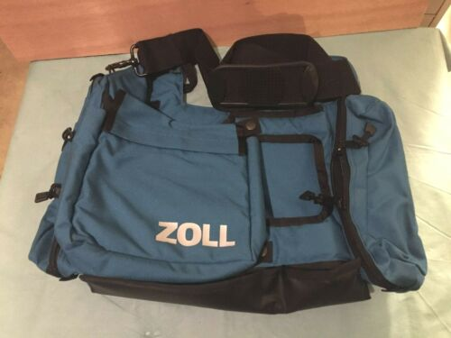 Zoll Carrying Case for PD1400, PD1600, PD2000, new condition