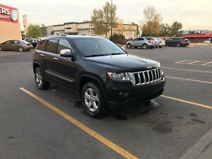 2012 Jeep Grand Cherokee 3.6 Laredo 4x4
