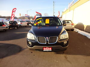 2005 Pontiac Other w/1SB Minivan, Van E-TESTED & CERT