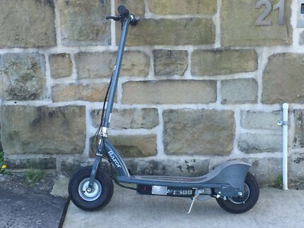 Razor E300 Electric Scooter Bronte Eastern Suburbs Preview