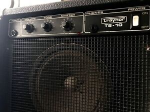 Vintage Traynor TS-10 Guitar Amplifier