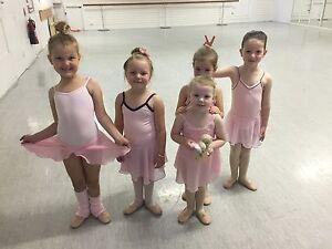 Technique Ballet Academy Wyong Wyong Area Preview