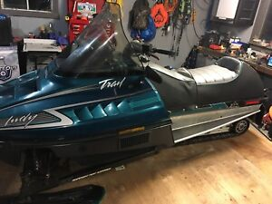 1993 Indy Trail