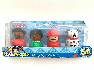 Fisher-Price Little People 50th Birthday Nostalgic Figure Pack - Dalmatian Dog