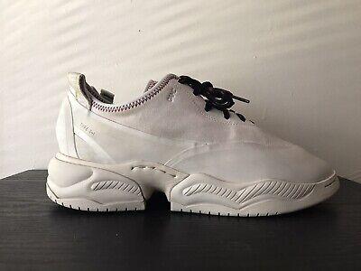 Men's Adidas OAMC Type-01 Size 11 Off-White Supreme FV7565 2019