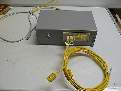 Omega Temperature Transmitter
