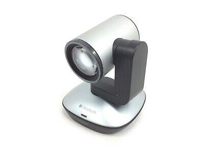 Logitech Cc3000e Video Conference Camera Ptz Hd 1080p 860-000465 V-u0032