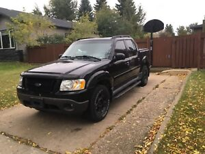 2004 for the explorer sport Trac (RWD)