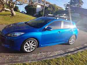 2012 Mazda 3 SP25 MY13 Hatch Castle Cove Willoughby Area Preview