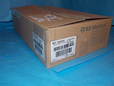 Bd Biocoat 356500 Multiwell Cell Culture Plates 12-well Plate 50case