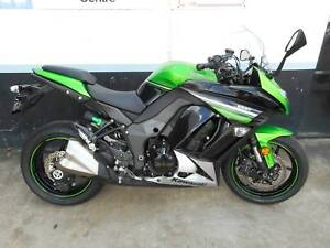 2015 NINJA 1000 Bundaberg West Bundaberg City Preview
