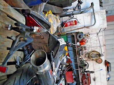 2016 Aprilia RS4 125, R/H Clear Rear Indicator  SF