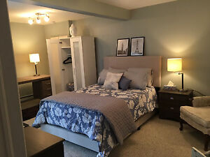 For Rent Bachelor Suite By Avalon Mall Moss Heather Dr Util Inc