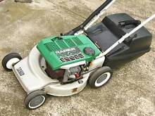 Victa Lawn Mower. Airport West Moonee Valley Preview
