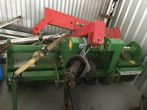 WECAN GLOBAL SG165 ROTARY HOE 1.85 meter wide Bundall Gold Coast City Preview