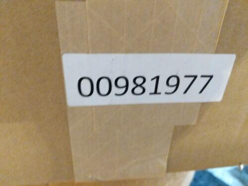 """Follett 00981977 Drip Tray Drain Kit w/ 4"""" Legs for 7 CI100A, New in Box"""