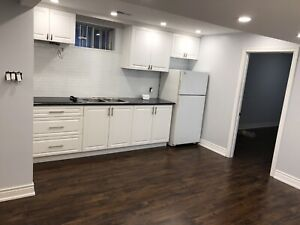 One Bedroom available October 1st at Caledonia/ Rogers