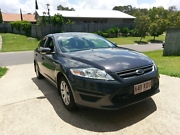 2013 Ford Mondeo LX TDCI  Hatchback Auto. Warner Pine Rivers Area Preview