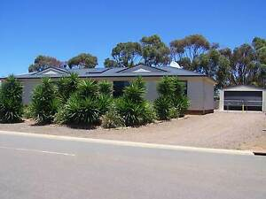 4x2   home       in  poonindie  sa    21 natasha  drive. Port Lincoln Port Lincoln Area Preview