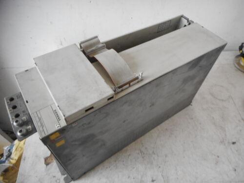 Siemens Servo-drive - Power Lt-modul Int 160a Simodrive 611 - 6sn1123-1aa00-0ea0