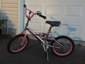 Kids Bicycle size 16