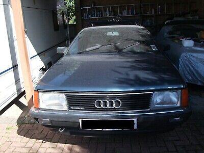 Audi 100 AVANT TURBO QUATTRO