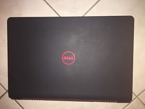 Almost New Dell 15 5577 Gaming Laptop