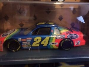 1\24 diecast Jeff Gordon car