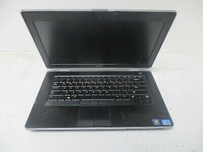 Dell Latitude E6430 Intel Core i5(3320M) 2.60GHz 2GB DDR3 No OS No HDD (005589)
