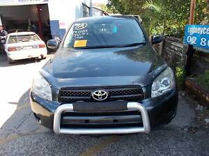 parts available for Toyota RAV 4 2006 Gladesville Ryde Area Preview