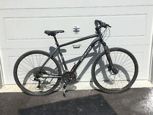 Specialized Crosstrail Mountain Bike