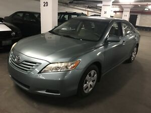 2009 Toyota Camry.. no damages.. no rust.. no issues
