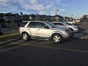 2005 Saturn VUE | FULLY LOADED