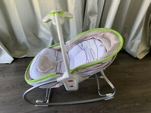 Tiny Love 3 in 1 Rocker Napper Flow